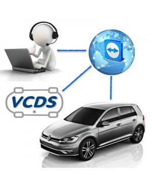 Activation options VCDS | VAGCOM officiel