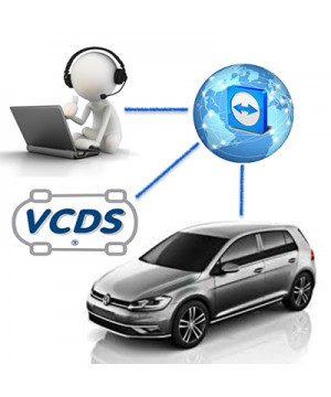 Activation options VCDS | VAGCOM officiel