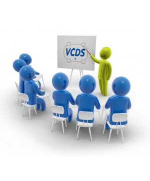 Formation VCDS